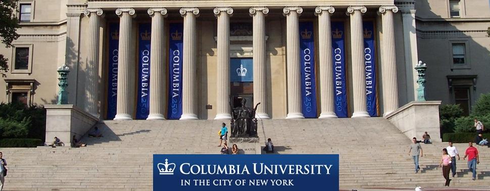 Slikovni rezultat za Columbia university