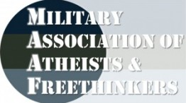 Military Association of Atheists and Freethinkers