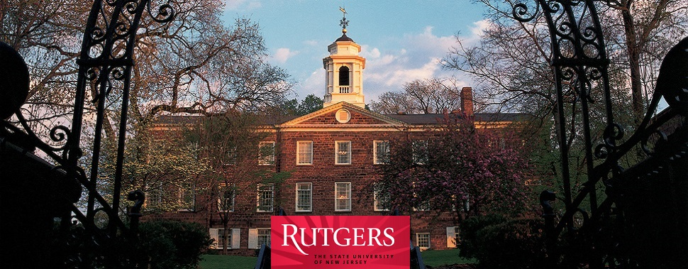 Rutgers University Humanist Chaplaincies